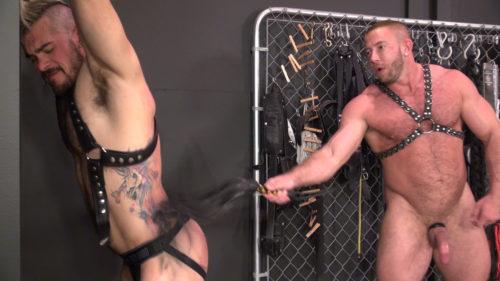 leather-spanking